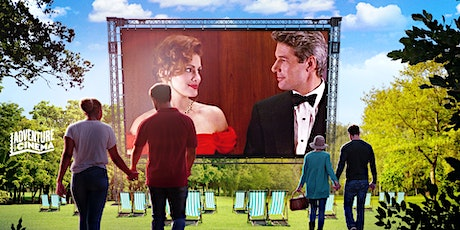 Pretty Woman Outdoor Cinema Experience at Crewe Hall tickets