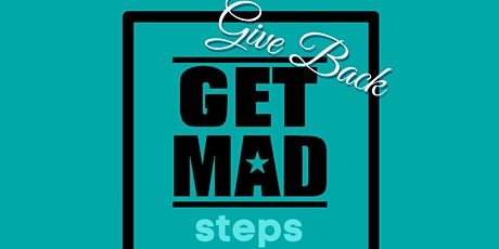 GETMAD Steps Give Back - International Women's Day Fun Fitness Fundraiser tickets