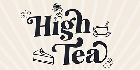 High Tea On The Pier tickets
