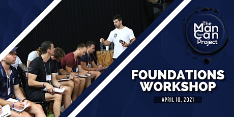 Foundations Workshop tickets