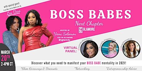 Boss Babes -Next Chapter tickets