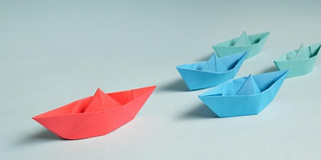 Make It Club  - Harmony Week Origami(Ages 6-12) tickets