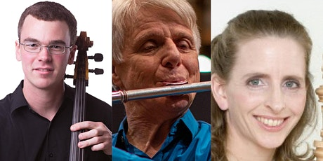 Patrick Nolan, Lucy Reeves, Robert Manley tickets