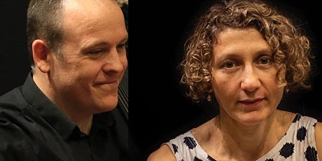 Patrick Murphy and Anna Grinberg tickets