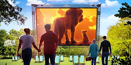 Disney The Lion King  Outdoor Cinema Experience at The Vyne tickets