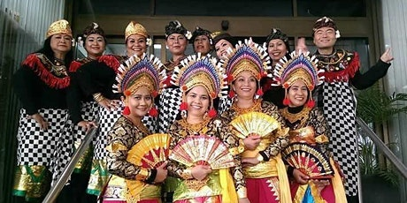 Make It Club  - Harmony Week Indonesian Dance Workshop (Ages 3-12) tickets
