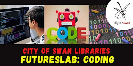 FuturesLab: Introduction to Unity (Midland Library) tickets