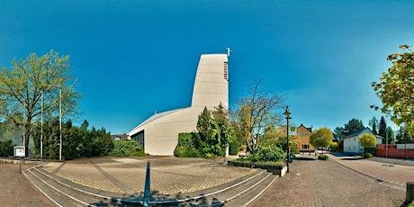 hl. Messe in St. Anna, Sankt Augustin - Hangelar Tickets