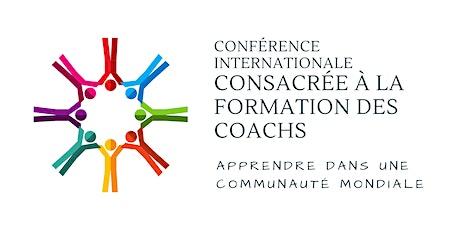 Conférence internationale consacrée à la Formation des Coachs. tickets