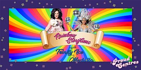 Rainbow Storytime (Te Atatu Peninsula) tickets