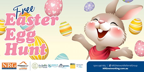 Easter Egg Hunt Family Day tickets