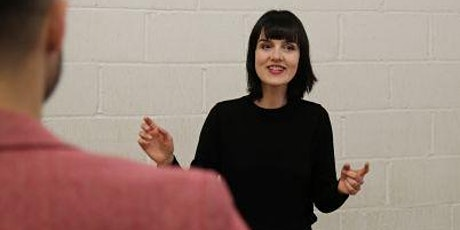 Public Speaking Online: how to ace vivas and presentations  09:30-11:30am tickets