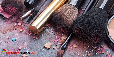 Essence of Beauty - Soiree Makeup Workshop tickets