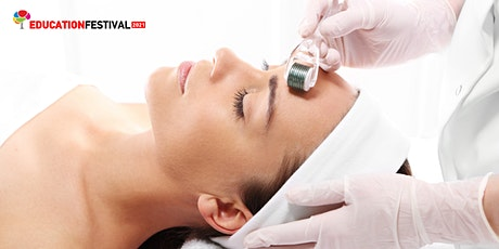 Face microneedling  mesotherapy tickets