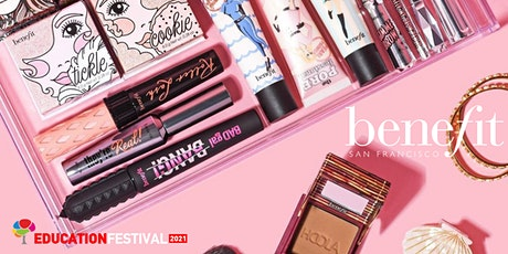 Benefit Cosmetics tickets