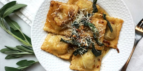 In-Person Class: Classic Handmade Ravioli (Seattle) tickets