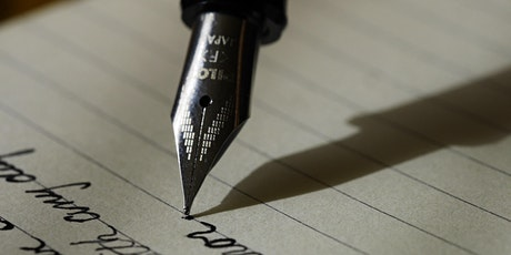 Automatic Writing Workshop - Zoom - £17 tickets