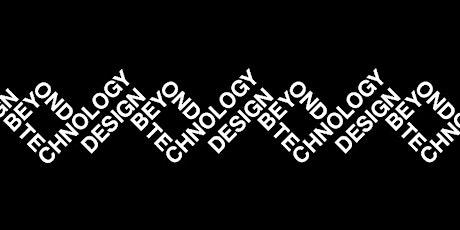 ADI Making Of... Design Beyond Technology tickets