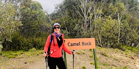 The Wilderness Wanderer's Hike the Camel Back Trail tickets
