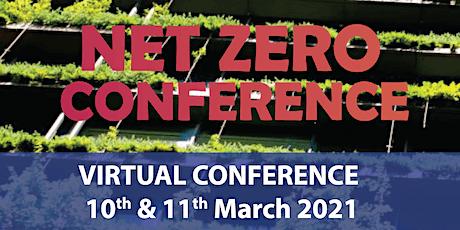 CIBSE UAE Net Zero Conference tickets