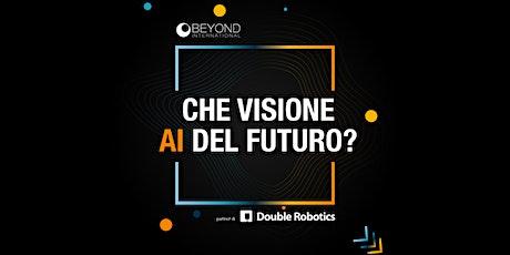 Scuola di Intelligenza Artificiale & Robotica biglietti