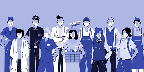 ISO/PAS 45005: linee guida per la gestione della pandemia biglietti