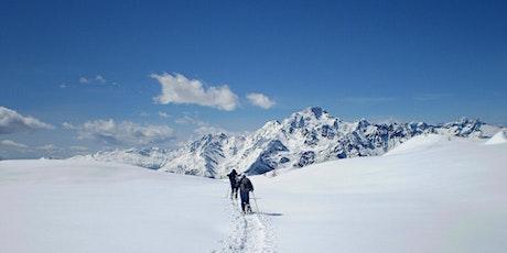 Trekking invernale Casera Valdaier - Monte Neddis tickets