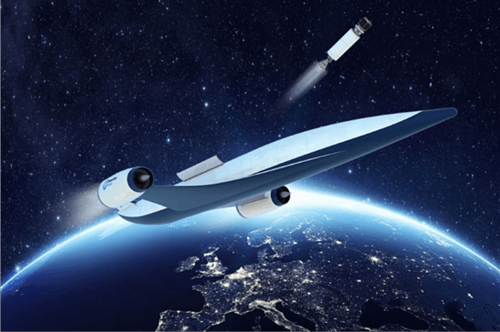 Unlocking the Future of Space Access and Hypersonic Flight image