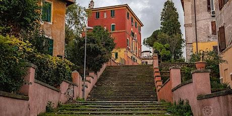 Tour di Garbatella, un borgo nel cuore di Roma biglietti