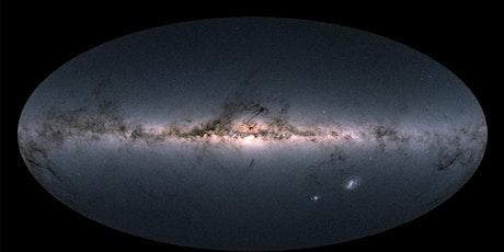 CCCB-Cicle MART: Cosmos, amb Carme Jordi i Xavier Luri entradas