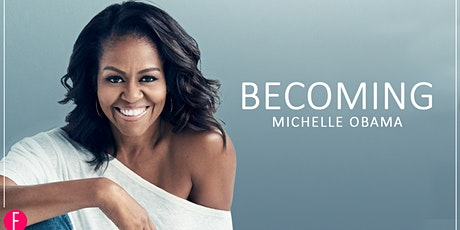 Reading Group Event: Central Library discusses Becoming by Michelle Obama tickets