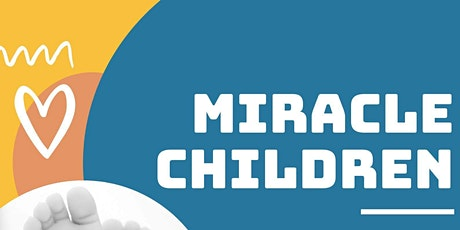 Miracle Children tickets