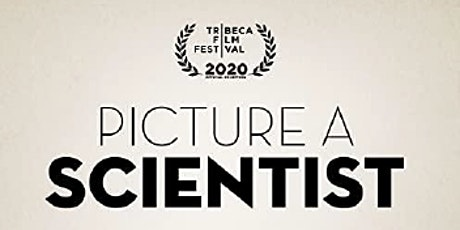 Picture a Scientist Screening tickets
