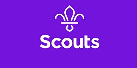 East Devon Scout  District Development Workshop tickets