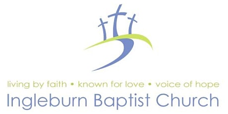 Ingleburn Baptist Church 2021 Sunday Service 28 Feb, 9:30am tickets
