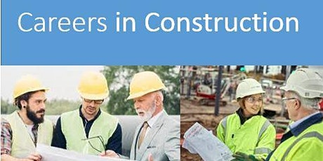 Careers in Construction tickets