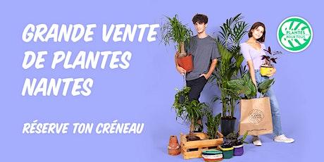Grande Vente de Plantes - Nantes billets