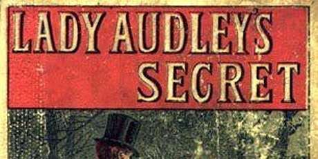 Reading Group Event: Central Library discusses Lady Audley's Secret by Mary tickets
