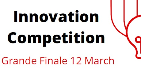 Innovation competition - Grande Finale tickets