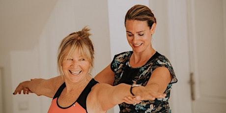SPRING Online Energy Medicine Yoga Retreat: Wood Element + 1 month FREEyoga tickets