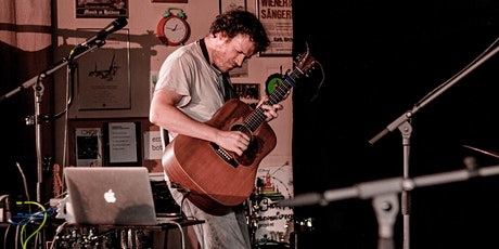 Seamus Fogarty (Alt-folk + electronic artist, Domino Recording Company) Tickets