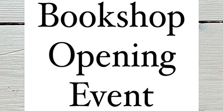 ReadIn Publishing Online Bookshop Opening tickets