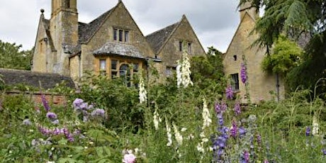 Timed entry to Hidcote (1 Mar - 7 Mar) tickets