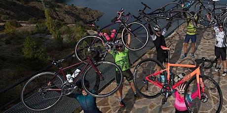 Mujeres en bicicleta por CiclaMadrid entradas