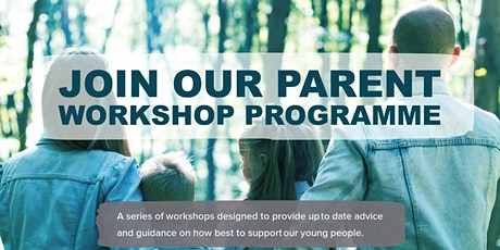 Tools to Manage Uncertainty - Parent Workshop tickets