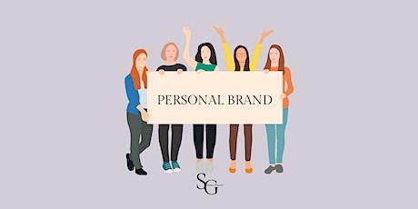 Masterclass Personal Branding biglietti
