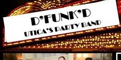 "D"" Funk Band tickets"