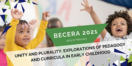 BECERA Conference 2021 - Session Recordings tickets