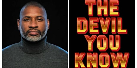 1898 Reading Group: The Devil You Know, A Black Power Manifesto tickets