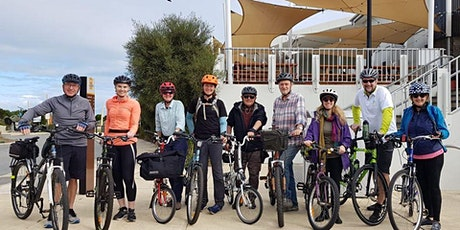Cockburn Community Ride: Sunday 14 March tickets